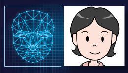次元顔認証システム「THQREE」と連携